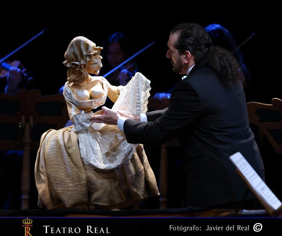Pablo López y Serpina