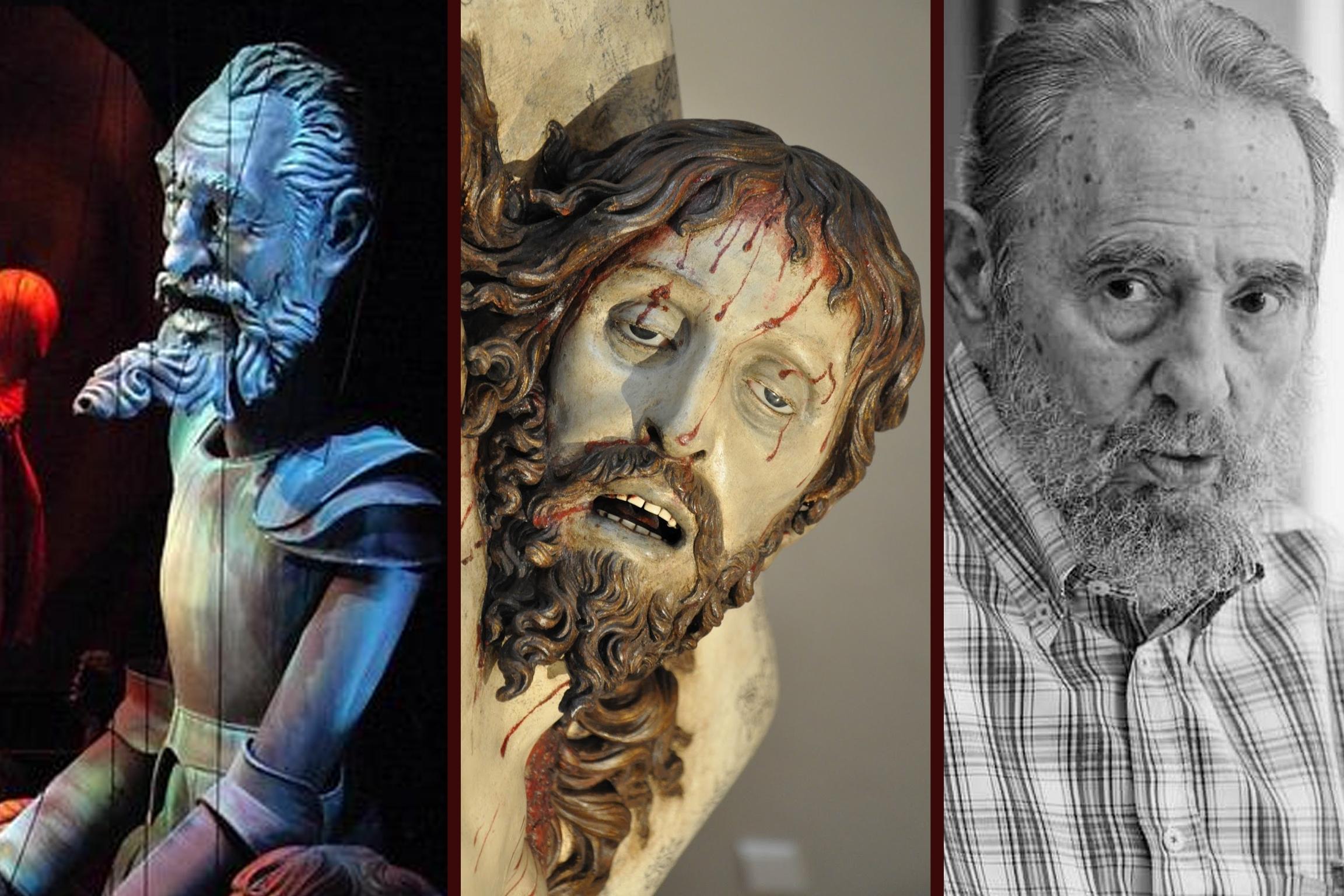 -25 días para El retablo de maese Pedro en Granada