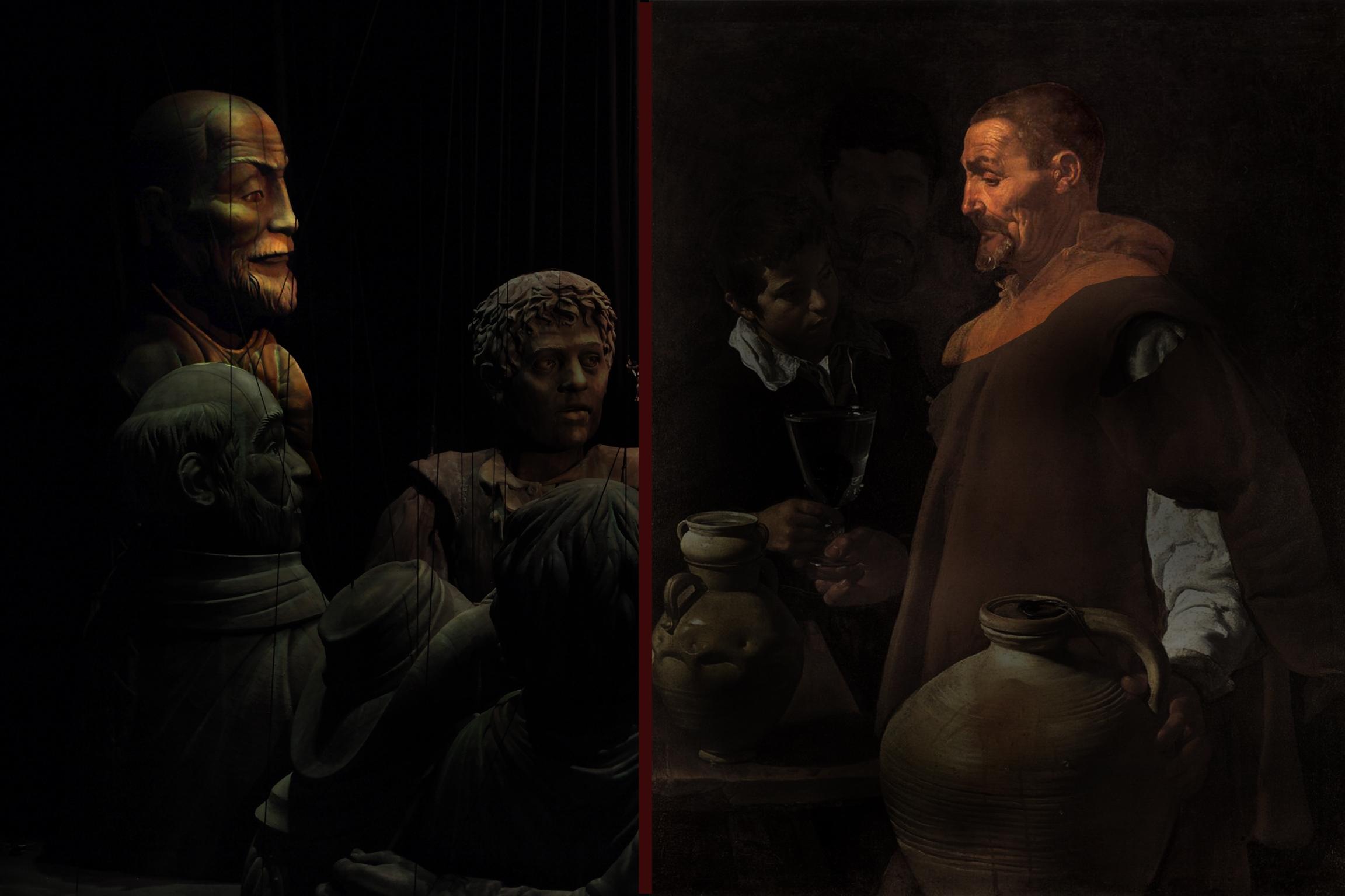 -28 días para El retablo de maese Pedro en Granada