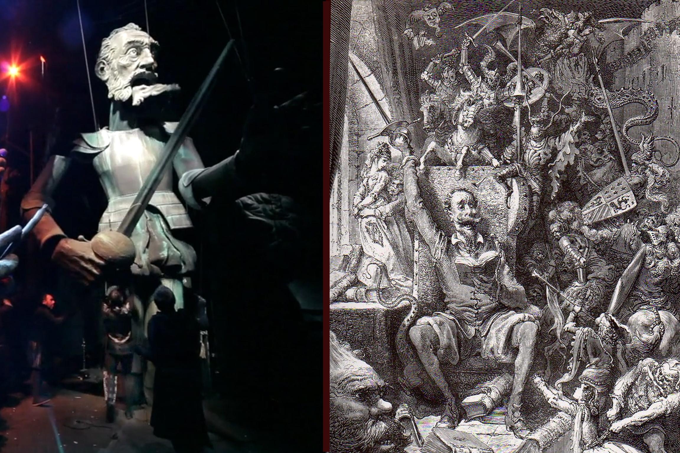 -15 días para El retablo de maese Pedro en Granada