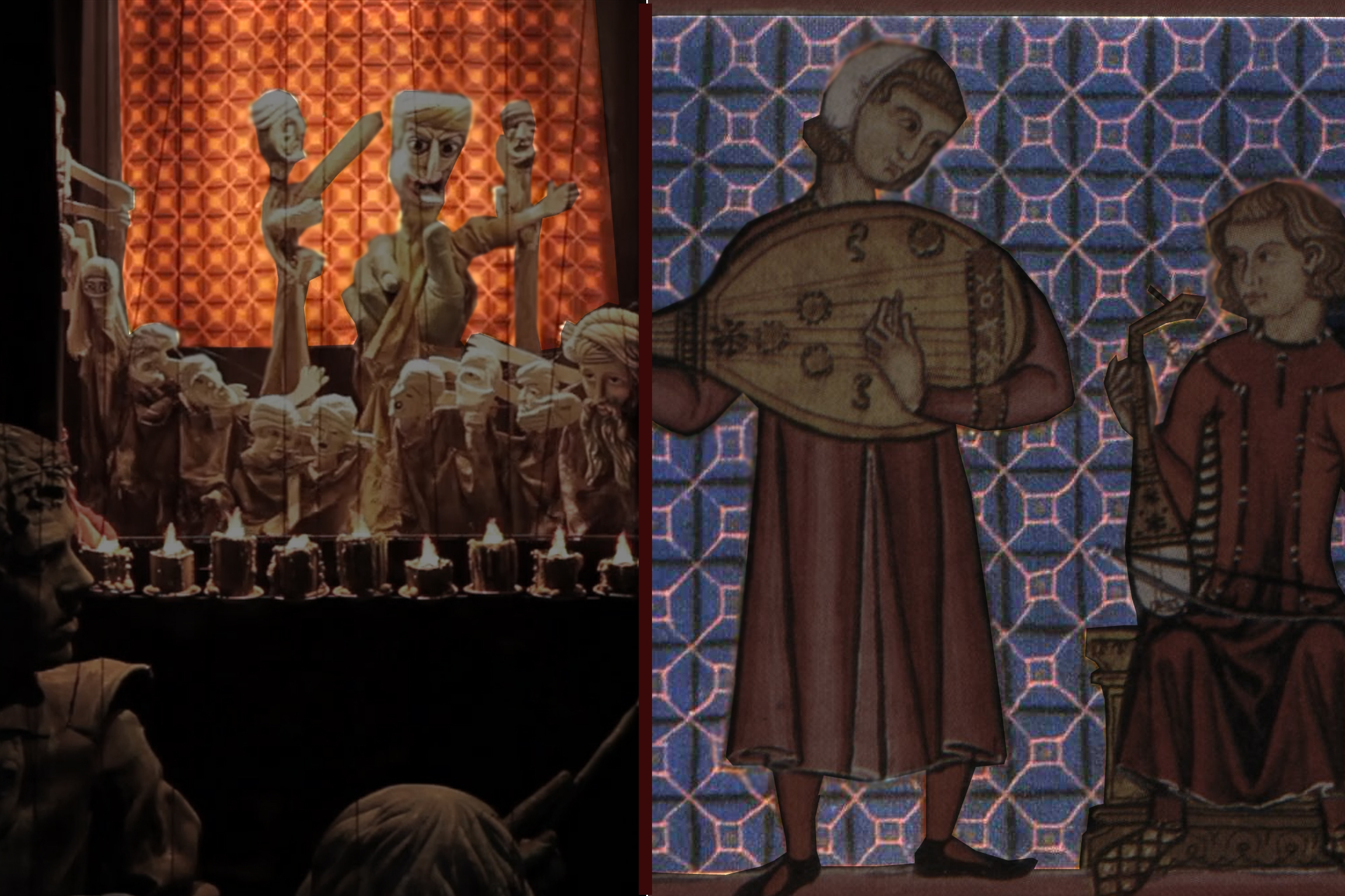 -7 días para El retablo de maese Pedro en Granada