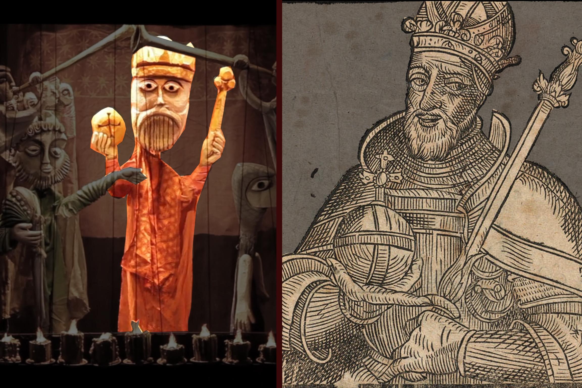 -6 días para El retablo de maese Pedro en Granada
