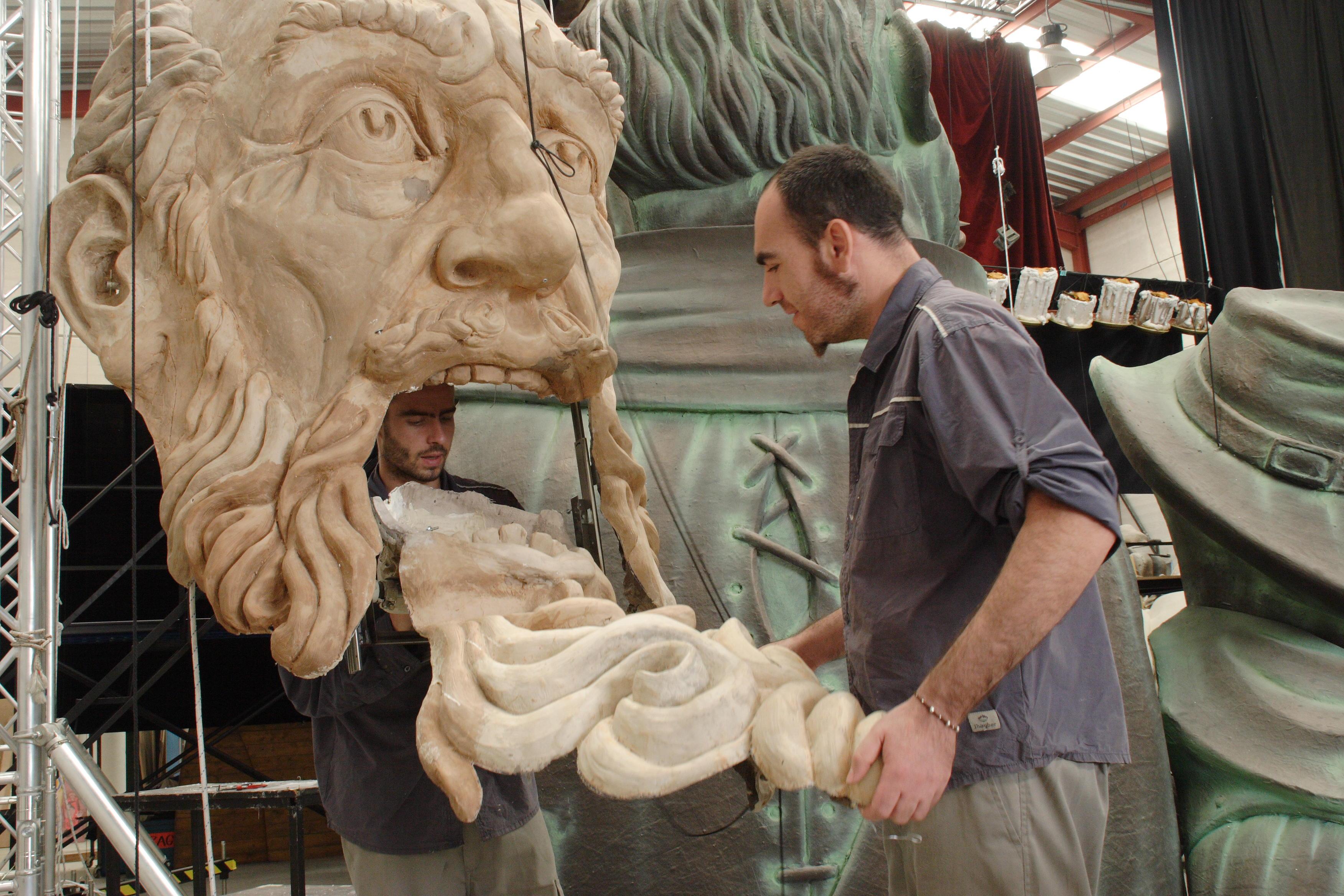 -9 días para El retablo de maese Pedro en Granada