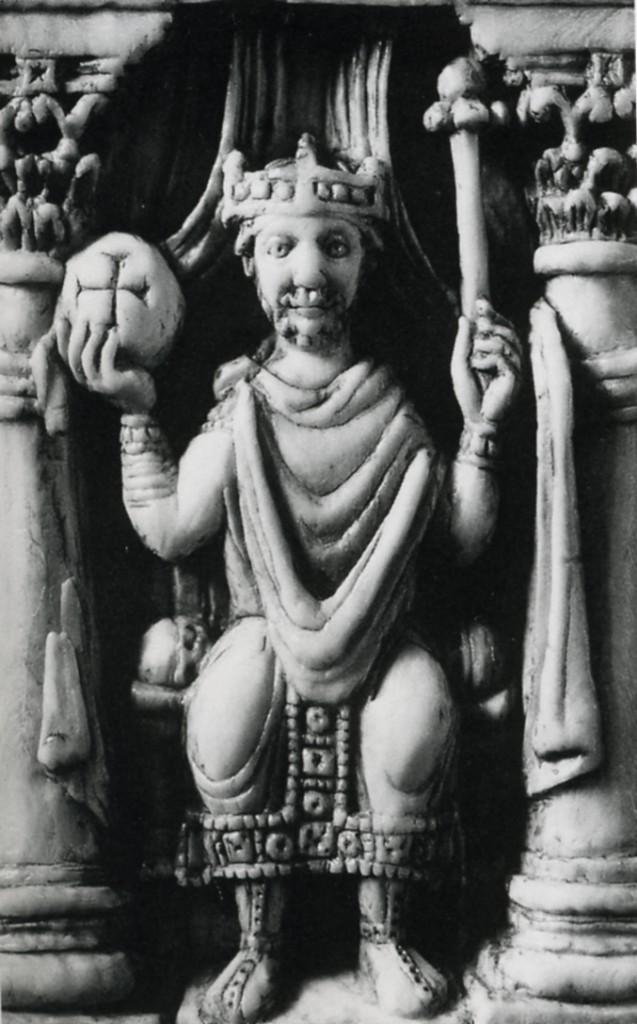 Capitel Carlomagno