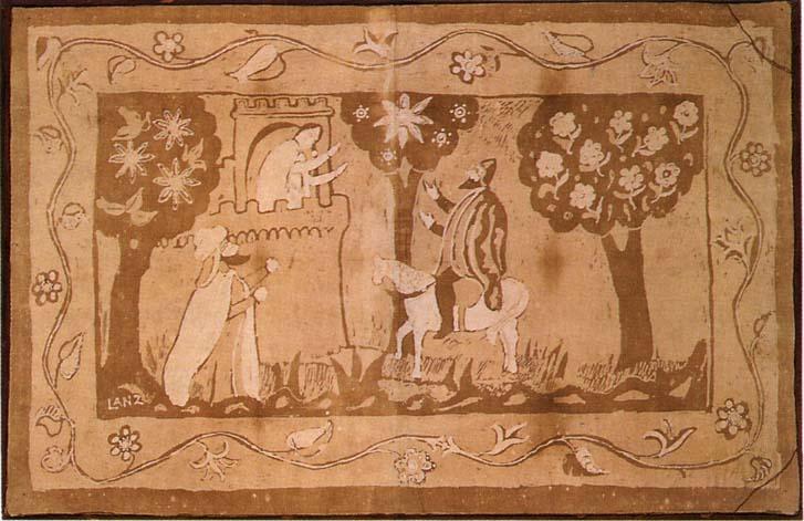-10 días para El retablo de maese Pedro en Granada